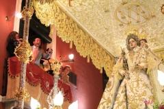 Fandango de Lucena desde el Casino 2013