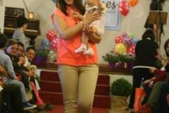 Gala infantil a beneficio de infancia solidaria 2013