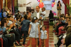 Gala Infancia solidaria 2013