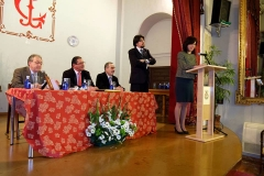 Diputación Socio Honorario